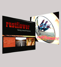Rustflower-CD's